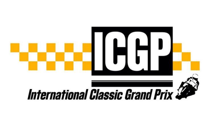 Calendário International Classic Grand Prix