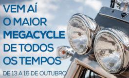 XXXVI Megacycle em Poços de Caldas - MG