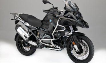 BMW apresenta as novas R 1200 GS e R 1200 Adventure