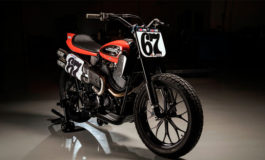 Harley-Davidson apresenta um novo modelo esportivo