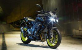Yamaha revela MT-10 no Salão de Milão 2015