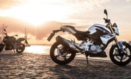 BMW apresenta moto de pequena cilindrada que será montada no Brasil