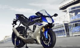 Yamaha convoca recall para as novas YZF-R1 e YZF-R1M