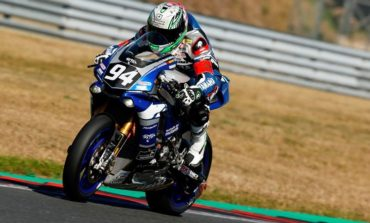 GMT94 Yamaha vence as 8 Horas de Oschersleben