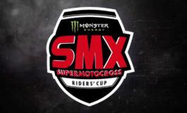 Calendário SMX Supermotocross Rider´s Cup