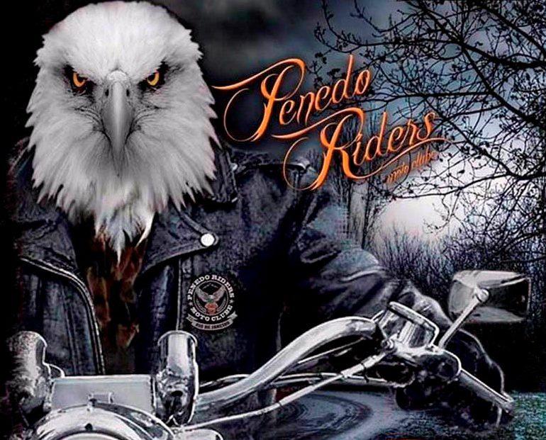 XXI Encontro Internacional de Motociclistas em Penedo – RJ