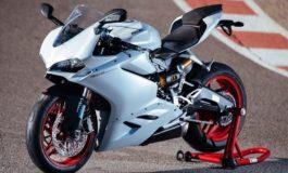 Nova Ducati 959 Panigale promete ser o equilíbrio ideal de esportividade