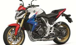 Honda CB 1000R apresentada por MCB Full Motors