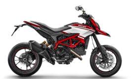 Conheça a Ducati Hypermotard