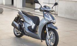 Honda lança SH 300i por R$ 23.590,00