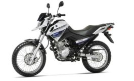Yamaha convoca recall para a XTZ 150 Crosser