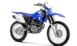 Yamaha apresenta a off-road TT-R 230