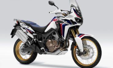 Honda apresenta a Africa Twin Adventure Sports Concept
