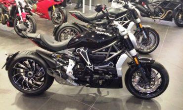 Ducati XDiavel e XDiavel S começam a ser vendidas no Brasil