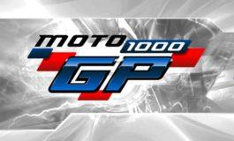Calendário Moto 1000 GP
