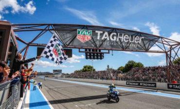 Suzuki Endurance Racing Team vence a 80ª edição das 24 Horas de Bol d'Or