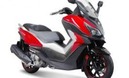 Novo scooter da marca SYM será apresentado na Alemanha