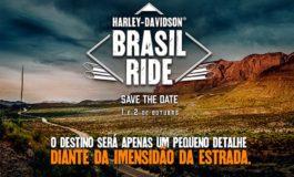 Harley-Davidson Brasil Ride
