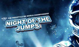Calendário Night of The Jumps