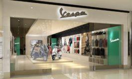 Vespa retorna ao mercado brasileiro na próxima segunda-feira