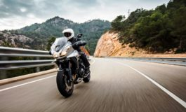 Triumph lança a nova Tiger Sport no mercado brasileiro