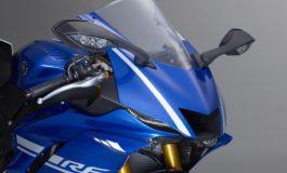 Nova Yamaha R6 carrega DNA da YZF-M1 MotoGP