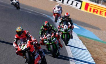 Chaz Davies vence mais uma prova em Jerez