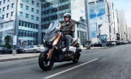 Novo scooter da Yamaha será lançado no próximo Salão de Milão