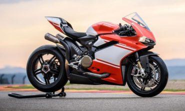 A extravagante Ducati 1299 Superleggera de R$ 550 mil
