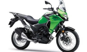 Conheça a Kawasaki Versys-X 300