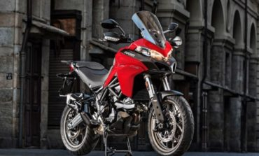 Ducati Multistrada 950 é lançada no Brasil