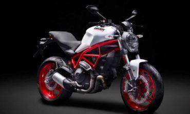 Ducati Monster 797 chega ao Brasil em 2017