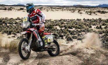 Joan Barreda vence pela segunda vez no Rally Dakar 2017