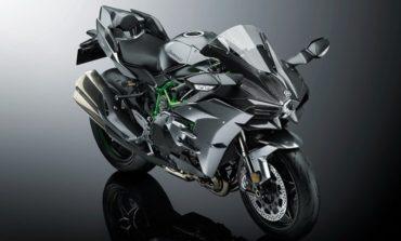 Quanto custa uma Kawasaki Ninja H2 Carbon?