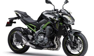 Kawasaki lança a Z900 no Brasil