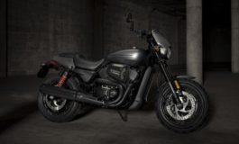 Conheça a inédita Harley-Davidson Street Rod