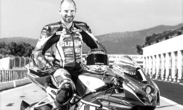 Anthony Delhalle perde a vida em acidente