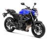 "Yamaha ""lança"" a XJ6 versão 2018"