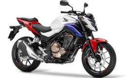 Honda baixa o preço da CB 500F para fazer frente à concorrência