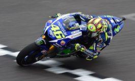 Será que Valentino Rossi está velho para disputar o Mundial de MotoGP?
