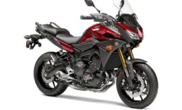 Yamaha convoca recall para a linha MT-09