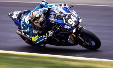 Yamaha faz dobradinha nas 24 Horas de Le Mans