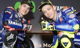 Como fica a relação entre Valentino Rossi e Maverick Viñales depois do Grande Prêmio dos EUA?