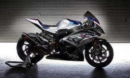 Conheça a BMW HP4 Racing