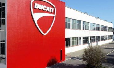 Grupo Volkswagen não vai colocar Ducati à venda