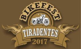 Tiradentes Bike Fest - MG