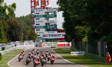 Mundial de Superbike desembarca na Itália neste fim de semana