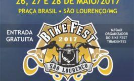 Bike Fest São Lourenço – MG