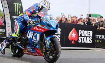 Michael Dunlop vence a principal corrida do TT da Ilha de Man 2017