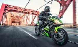 Kawasaki Ninja 650 ABS e Ninja 1000 agora no Brasil
